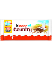 KINDER COUNTRY (G23,5X4)
