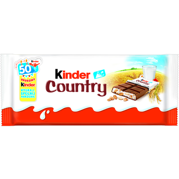 KINDER COUNTRY G94