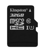 KARTA PAMIĘCI KINGSTON CANVAS SELECT MICROSD 32GB