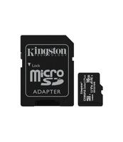 KARTA MICROSD KINGSTON 16GB CANVAS SELECT PLUS 100MB/S + ADAPTER