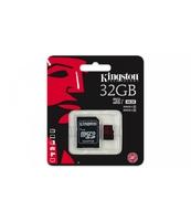 KARTA MICROSD KINGSTON 32GB UHS-I(U3) + ADAPTER