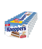 KNOPPERS 8+1 GRATIS 225G