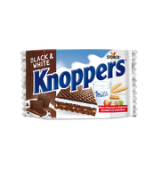 KNOPPERS BLACK&WHITE 25G