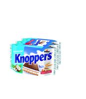 KNOPPERS KOKOSOWY 3 X 25 G