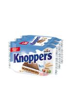 WAFELEK KNOPPERS 3X25G
