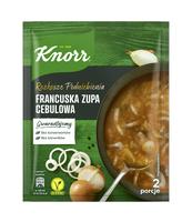 KNORR ZUPA CEBULOWA 31G