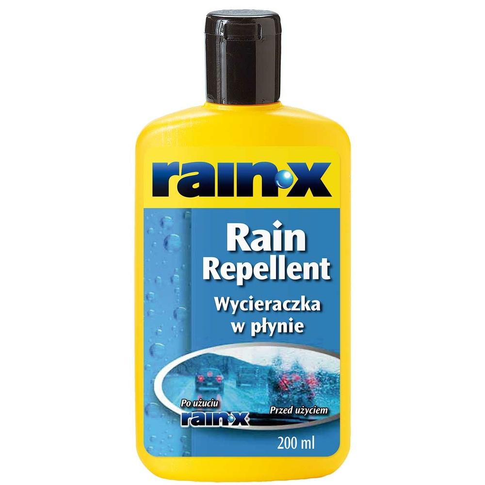 WYCIERACZKA W PŁYNIE RAIN X 200 ML