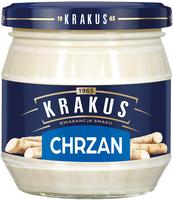 KRAKUS CHRZAN 180 G