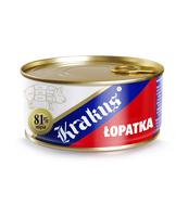 KONSERWA ŁOPATKA 300G KRAKUS