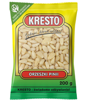 KRESTO ORZESZKI PINII 200 G