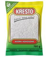 KRESTO WIÓRKI KOKOSOWE 750 G