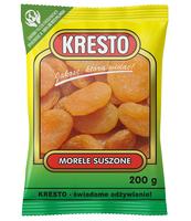 KRESTO MORELE SUSZONE 200G