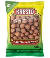 KRESTO ORZECHY LASKOWE 100G