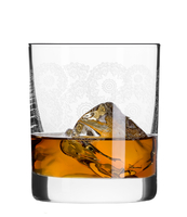KRISTA FINESIA LIMITED EDITION SZKLANKA DO WHISKY KPL 6 SZT