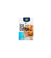 KRUGER ICE COFFEE LATTE KARTONIK 125G