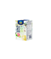 KRUGER MAGIC FRUIT DRINK O SMAKU LIMONKI I GREJPFRUTA 200G