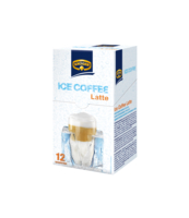 ICE COFFEE LATTE KAWA MROŻONA 150G