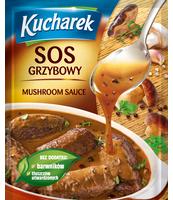 SOS GRZYBOWY 28G KUCHAREK