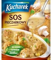 SOS PIECZARKOWY 28 G KUCHAREK
