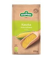 KUPIEC KASZKA KUKURYDZIANA 400G