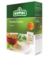 KUPIEC KASZKA KUSKUS 300G