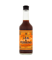 LEA & PERRINS WORCESTERSHIRE SOS 290 ML