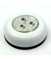 LAMPA LED PUSH LAT-0100