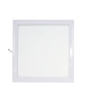 PANEL LED SLIM 300X300, 18W. LEDONTIME. PAN-0004-B