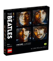 KLOCKI LEGO® ART. THE BEATLES (31198)