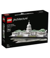 KLOCKI LEGO ARCHITECTURE KAPITOL STANÓW ZJEDNOCZONYCH 21030