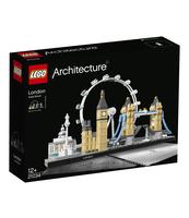 KLOCKI LEGO ARCHITECTURE LONDYN 21034