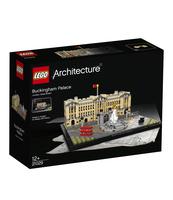 KLOCKI LEGO ARCHITECTURE PAŁAC BUKINGHAM 21029