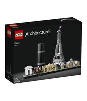 KLOCKI LEGO ARCHITECTURE PARYŻ 21044