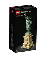 KLOCKI LEGO ARCHITECTURE STATUA WOLNOŚCI 21042