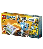 KLOCKI LEGO BOOST ZESTAW KREATYWNY 17101