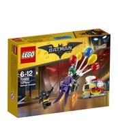KLOCKI LEGO BATMAN MOVIE BALONOWA UCIECZKA JOKERA™ 70900