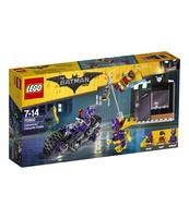 KLOCKI LEGO BATMAN MOVIE MOTOCYKL CATWOMAN™ 70902