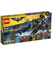 KLOCKI LEGO BATMAN MOVIE POJAZD KROCZĄCY 70908