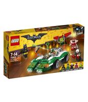 KLOCKI LEGO BATMAN MOVIE WYŚCIGÓWKA RIDDLERA™ 70903
