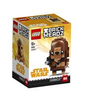 KLOCKI LEGO BRICKHEADZ CHEWBACCA™ 41609