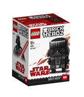 KLOCKI LEGO BRICKHEADZ DARTH VADER™ 41619