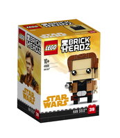 KLOCKI LEGO BRICKHEADZ HAN SOLO™ 41608
