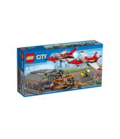 KLOCKI LEGO CITY POKAZY LOTNICZE 60103