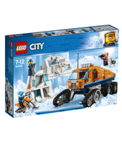 KLOCKI LEGO CITY ARCTIC EXPEDITION ARKTYCZNA TERENÓWKA ZWIADOWCZA 60194