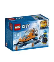 KLOCKI LEGO CITY ARCTIC EXPEDITION ARKTYCZNY ŚLIZGACZ 60190