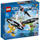 KLOCKI LEGO CITY AIRPORT POWIETRZNY WYŚCIG 60260