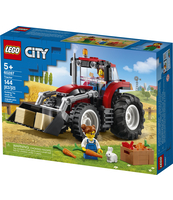 KLOCKI LEGO® CITY GREAT VEHICLES TRAKTOR 60287
