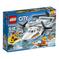 KLOCKI LEGO CITY HYDROPLAN RATOWNICZY 60164