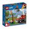 KLOCKI LEGO CITY PŁONĄCY GRILL 60212