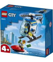 KLOCKI LEGO® CITY POLICE HELIKOPTER POLICYJNY 60275